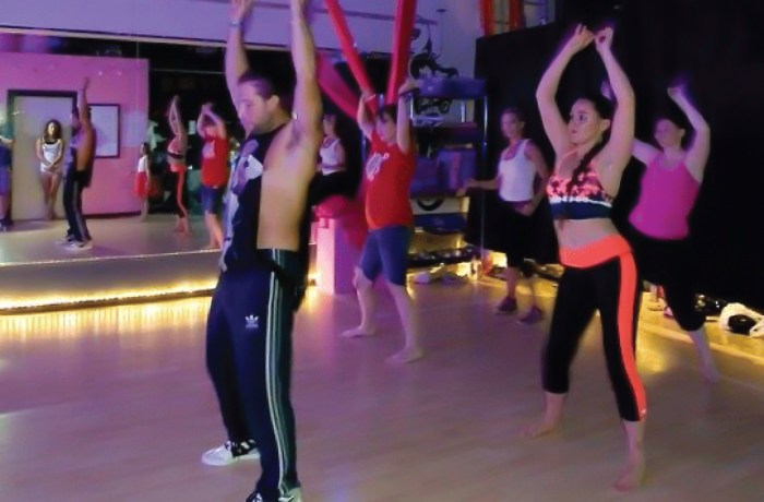 Zumba - Pole Dance & Fitness Rogue Valley