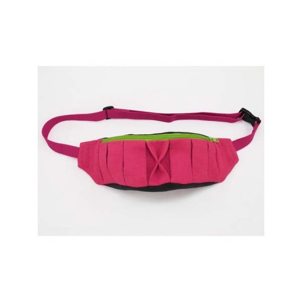 Sew Fanny Pack Hip Bag Sewing Pattern