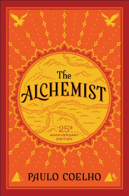 Paulo Coelho L Alchimiste Pdf : paulo, coelho, alchimiste, Alchemist, [PDF][Epub][Mobi], Paulo, Coelho