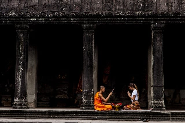 Travelling and Volunteering Responsibly: Code of Conduct in Cambodia