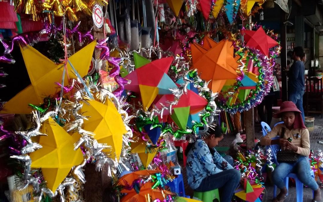 Happy Khmer New Year!