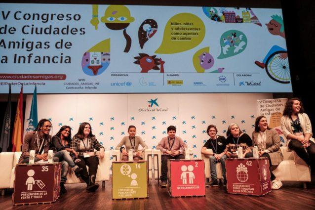 Fotos del Congreso CAI Unifef 25-11-2019. Charlas, Mesas de Dialogo y Talleres.