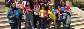 El CNIAC pel medi ambient en una inciativa d'UNICEF Espanya