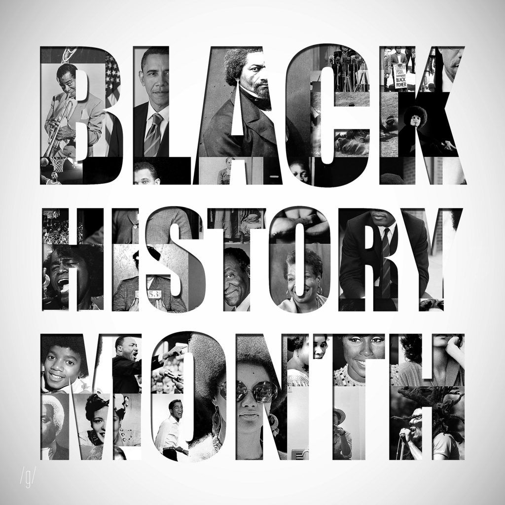 Tips For Understanding Black History Month Edition