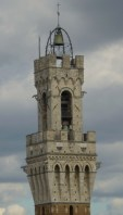 Tower detail