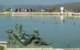 Pond-Versailles, France