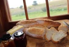 Coach house breakfast