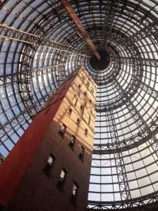 Melbourne: Shot Tower