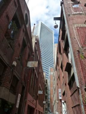 Melbourne: Rankin Lane