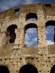 warmth- Rome