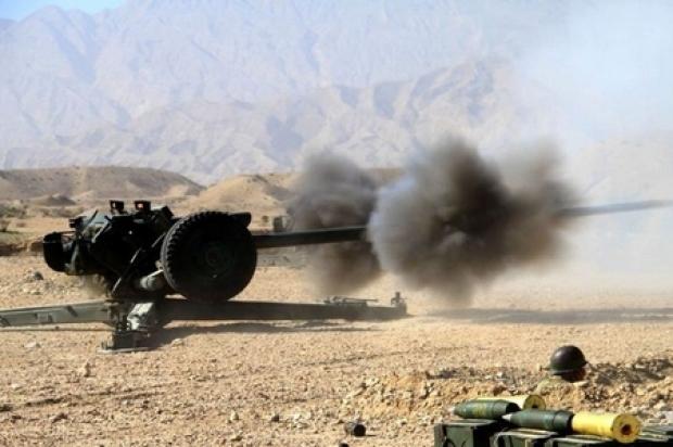 Iran Resorts to Indiscriminate Shelling of Southern Kurdistan