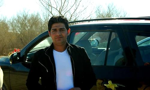 Victim of Iranian Terrorist Attack Died