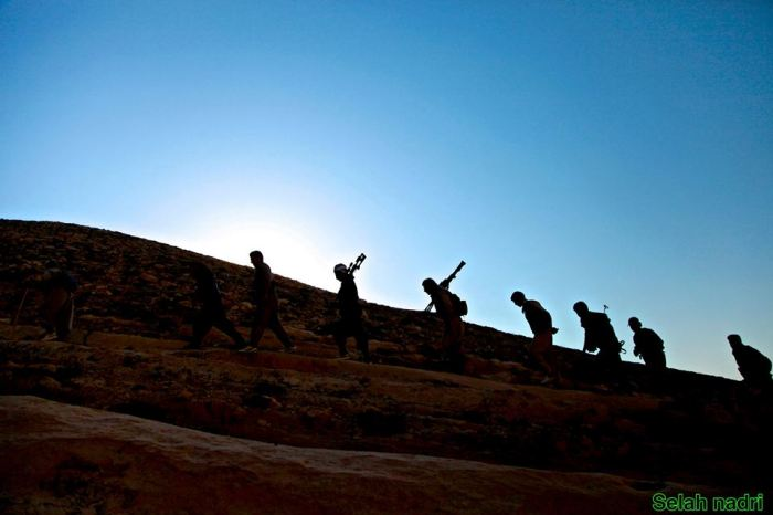 Four IRGC Terrorists Killed and Injured in Clashes with Peshmerga Forces in Bokan