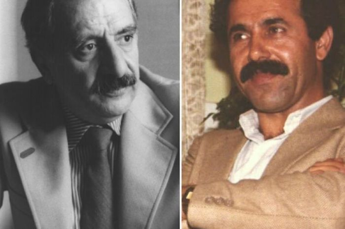 The 31th Anniversary of the Assassination of Dr. Ghassemlou