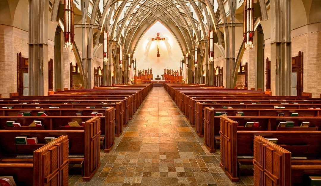 Refleksi Harian Katolik – Jumat, 23 November 2018
