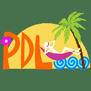 PDL Beach Properties Logo