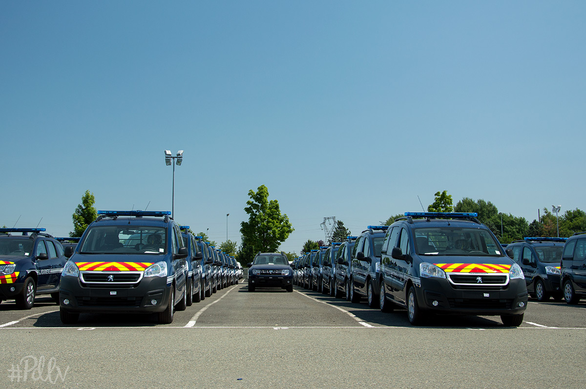 voitures-neuves-gendarmerie