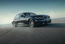 Photo of Alpina B3 : créer ce que BMW ne proposera jamais