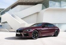 Photo of BMW M8 Compétition Gran Coupé : sport en famille