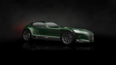 Photo of Donkervoort D8 GTO-JD70 : bon anniversaire patron !
