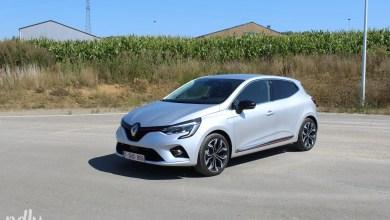 Photo of Renault Clio 5 TCE 130 : bien plus qu'un facelift