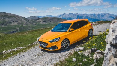 Photo of Ford Focus ST 280 : en attendant la RS ?