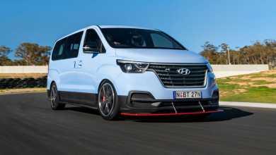 Photo of Hyundai iMax N Drift : votre colis aura 2 jours d'avance