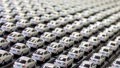Photo of Skoda dévoile la fabrication d'une voiture miniature Abrex