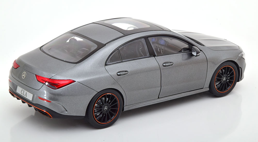 Mercedes CLA Z Models B66960472