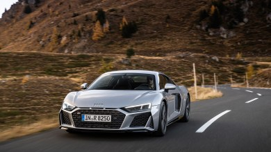 Photo of Audi R8 V10 RWD : elle devient une propulsion !