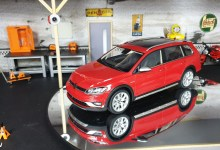 Photo of Revue : Volkswagen Golf 7 Alltrack, DNA (DNA000035)