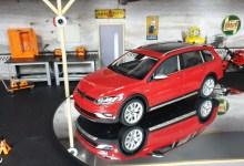 Photo of Revue : Volkswagen Golf 7 Alltrack, DNA (DNA000035)