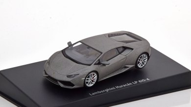 Photo of 1/43 : La Lamborghini Huracan AUTOart à petit prix
