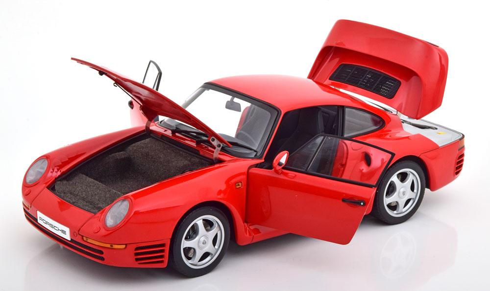 Porsche 959 AUTOart 78082