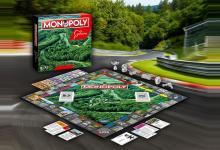 Photo of Monopoly : une édition spéciale Nürburgring