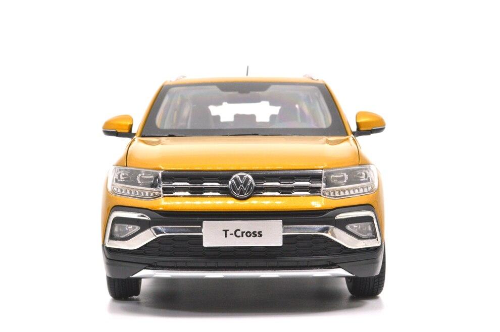 Volkswagen T-Cross 1/18 commander