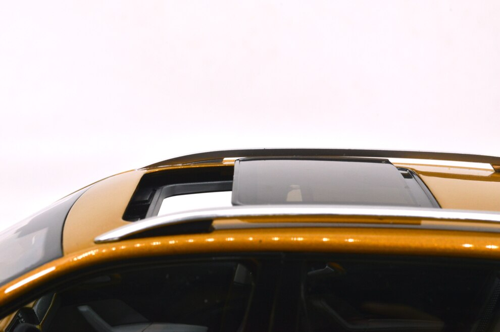 Volkswagen T-Cross 1/18 toit ouvrant