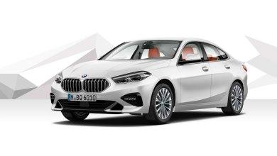 Photo of La BMW Série 2 Gran Coupé remporte un concours de beauté (et oui…)