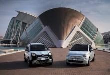 Photo of Contre toute attente, les Fiat Panda et 500 passent à l'hybride