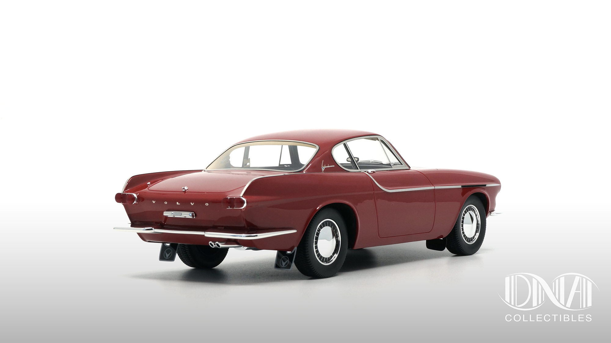 Volvo P1800 DNA Collectibles 1/18