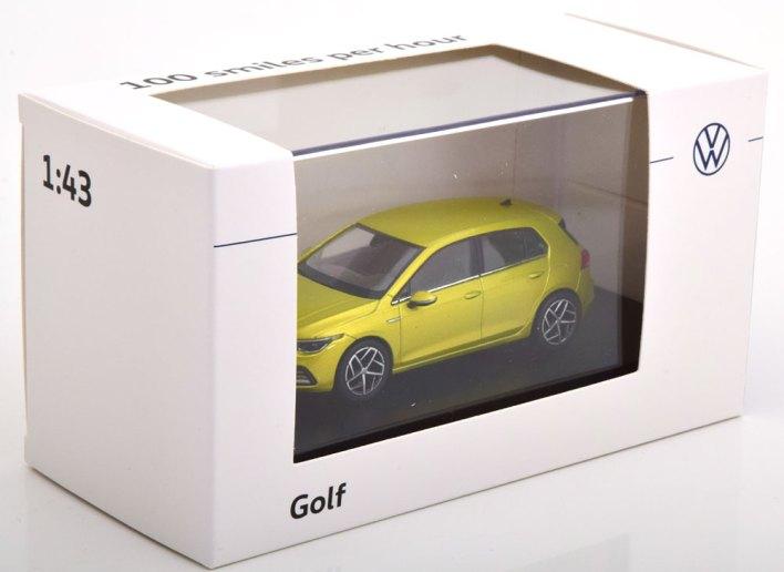 Volkswagen Golf 8 Norev