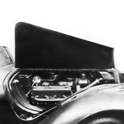 Moteur Citroën Traction 22