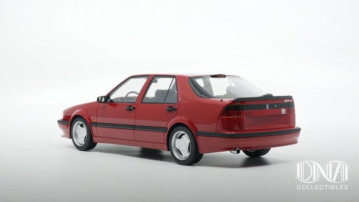 Saab 9000 Aero DNA 1/18