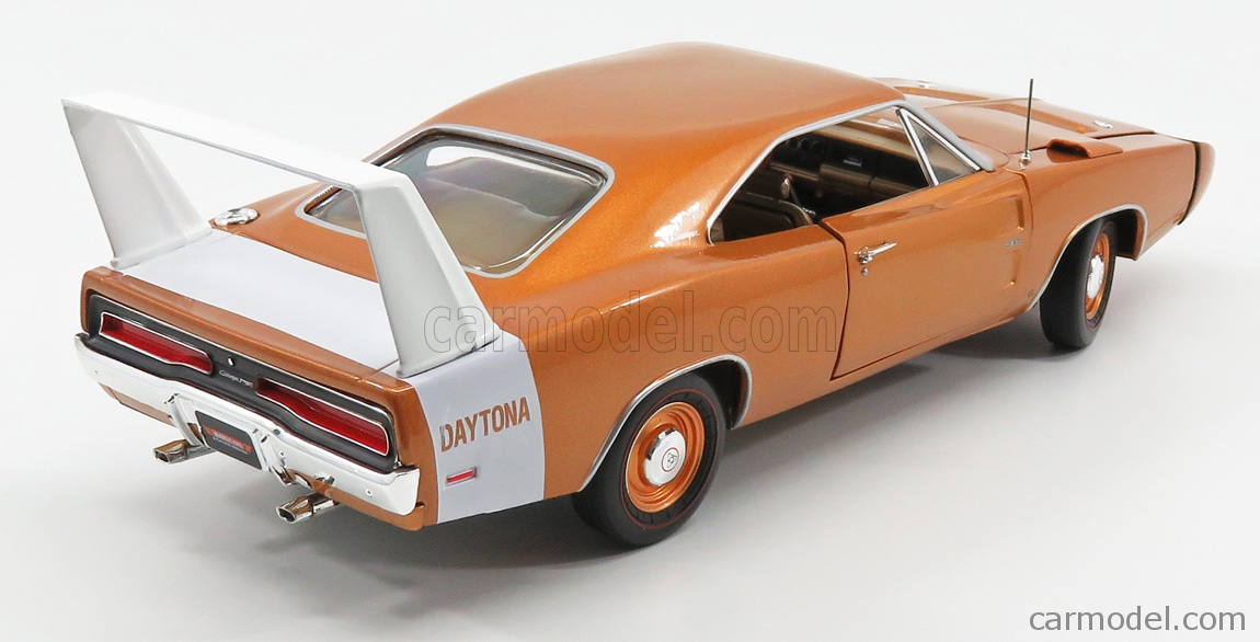 Dodge Charger Daytona 1/18 AUTOWORLD