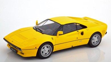 Photo of 1/18 : KK-Scale dévoile une Ferrari 288 GTO à petit prix