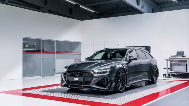 Photo of ABT Audi RS 6-R : puissamment ostentatoire