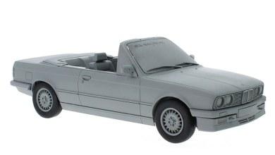 1/18 BMW E30 cabriolet