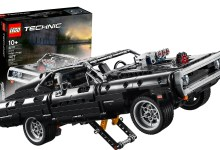 Photo of Lego : Et si vous montiez la Dodge Charger de Dom ? (Fast & Furious)