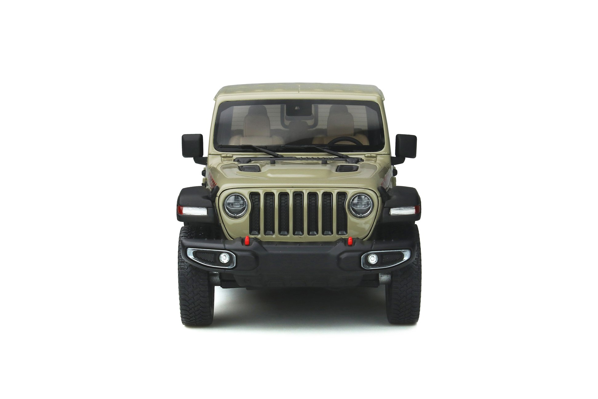 1/18 Jeep Gladiator Rubicon GT Spirit avant