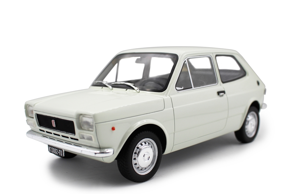 LM129A Fiat 127 1/18
